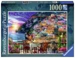 Legpuzzel - 1000 - Italie