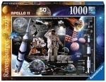 Legpuzzel - 1000 - Maanlanding Apollo