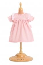 Corolle - Roze jurk - 30cm