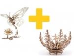 Voordeelpakket UGears  - Puur natuur
