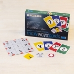 Cuboro Tricky ways cards
