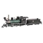 Wild West Locomotive 2-6-0 - Metal Earth