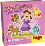 Prinsessen mix max