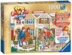 Legpuzzel - 1000 - Wat nou als...Christmas