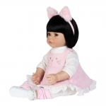 Adora Toddler Time - 50cm - Kitty Kat