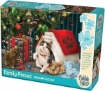Legpuzzel - 350 - Happy Pawlidays