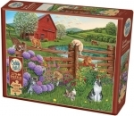 Legpuzzel - 275 - Farm Cats