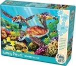 Legpuzzel - 350 - Schildpadden