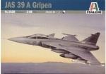 Italeri - Gripen JAS 39A