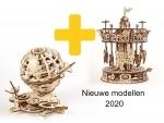 Voordeelpakket UGears  - Nieuwe modellen 2020