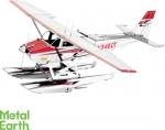 Cessna 182 - Metal Earth