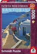 Legpuzzel - 1000 - Santorini
