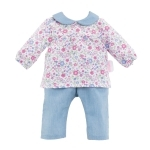 Corolle - Flower outfit - 42cm