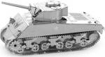 Sherman tank - Metal Earth