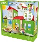 Family House - Brio