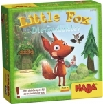 Little Fox de dierendokter
