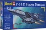 Revell - Super Tomcat F-14D