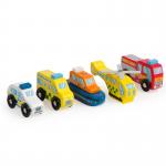Tidlo - Reddings voertuigen