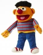 Living Puppets handpop Ernie - 30cm
