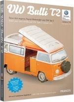 Bouwpakket VW Bulli - Franzis