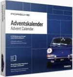 Franzis Adventskalender Porsche