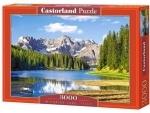 Legpuzzel - 3000 - Misurina Lake Italy