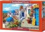 Legpuzzel - 2000 - Santorini in de lente