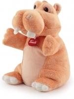 Handpop - Nijlpaard - Trudi
