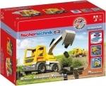 Ficshertechnik Junior - Easy Starter Trucks