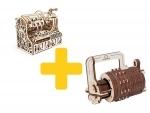 Voordeelpakket UGears - Combi codes