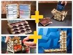 Voordeelpakket UGears Games