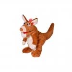 Handpop - Duse de kangoeroe - 42cm - Living Puppets