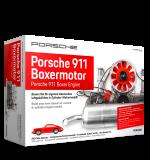 Porsche 911 Boxermotor - Franzis