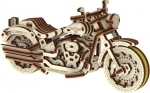 Cruiser V- Twin - Wooden.City