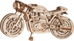 Cafe Racer - Wooden.City