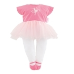 Corolle - Ballerina outfit - 30cm