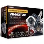Franzis - V8 motor
