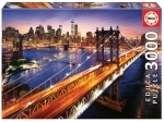 Legpuzzel - 3000 - Brooklyn Bridge