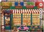 Legpuzzel - 4000 - Vintage Bookshop