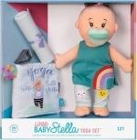 wee Baby Stella Yoga set - 28cm