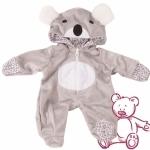 Onesie koala - 30-33cm - Götz