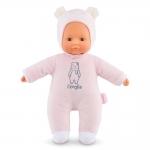 Corolle - Sweet Heart pink bear - 30cm