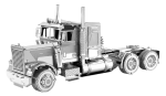 Freightliner Long Nose Truck - Metal Earth