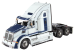 Western Star 5700XE - Metal Earth