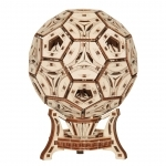 Football Cup - Wooden.City