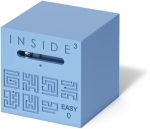 Geduldspel Inside blauw