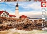 Legpuzzel - 1500 - Lighthouse