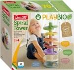 Quercetti PlayBio - Spiral Tower