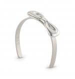 ma Corolle - Zilveren haarband