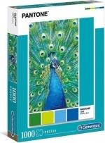 Legpuzzel - 1000 - Peacock
